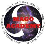 Mago Academy LOGO