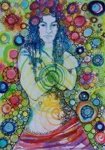 Image for Inner Voice by Arna Baartz