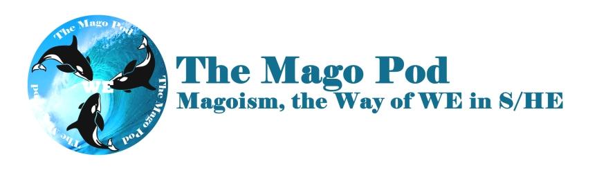 Mago Pod banner