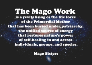 mago work definition by Mago Sisters copy
